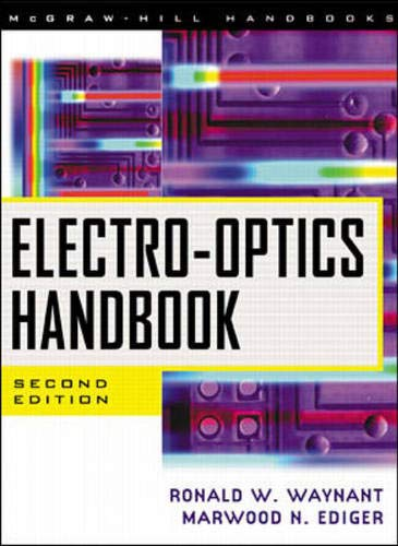 9780070687165: Electro-Optics Handbook