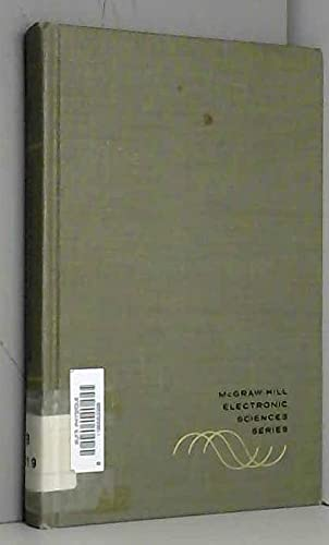Antenna Engineering (Electrical & Electronic Engineering): W.L. Weeks