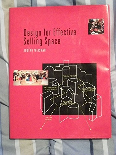 9780070691100: Design for Effective Selling Space