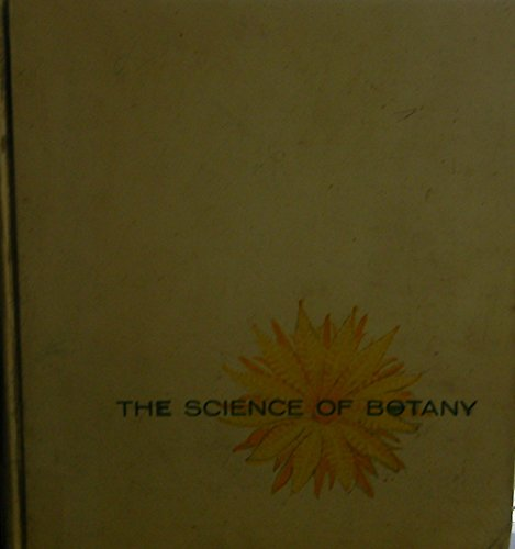 9780070691117: Science of Botany