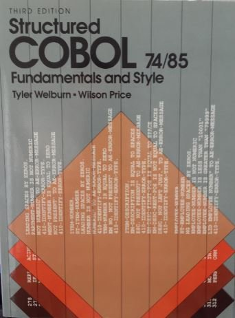 9780070691667: Structured Cobol