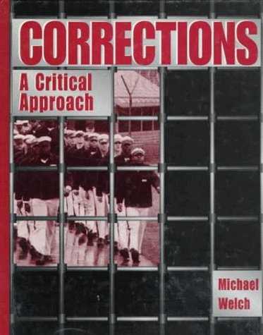 9780070691810: Corrections: A Critical Approach