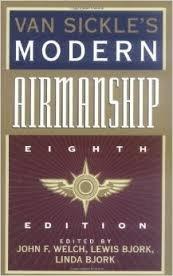 9780070691841: Van Sickle's Modern Airmanship