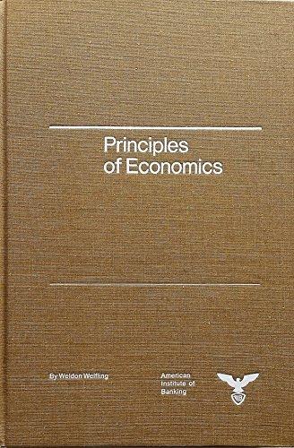 9780070691858: Principles of Economics