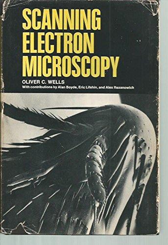 9780070692534: Scanning Electron Microscopy