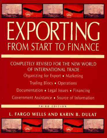 9780070693005: Exporting from Start to Finance
