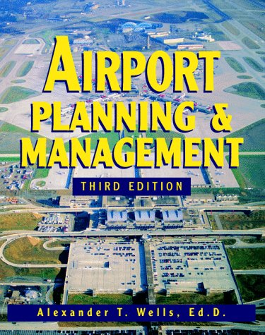 9780070693197: Airport Planning & Management