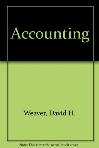 9780070693227: Accounting: Systems and Procedures : Accounting Subsystems