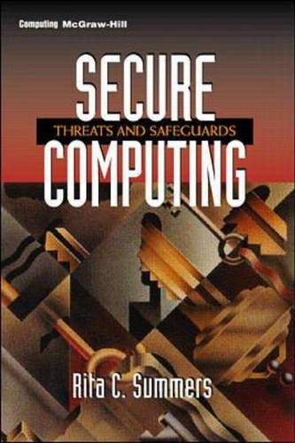 9780070694194: Secure Computing: Threats and Safeguards