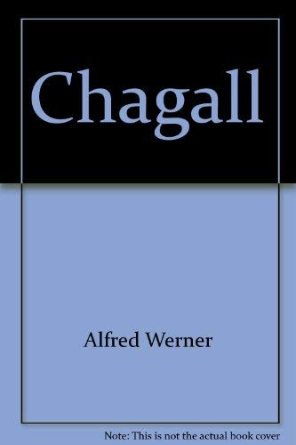 9780070694422: Chagall