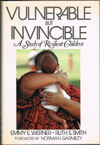 9780070694453: Vulnerable But Invincible: A Longitudinal Study of Resilient Children and Youth
