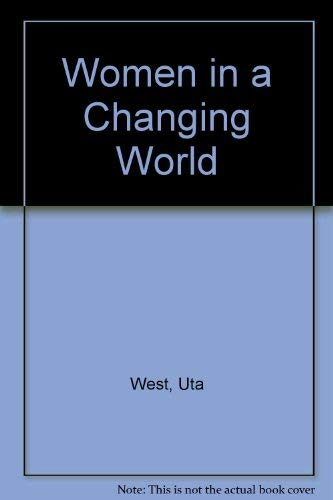 9780070694651: Women in a Changing World