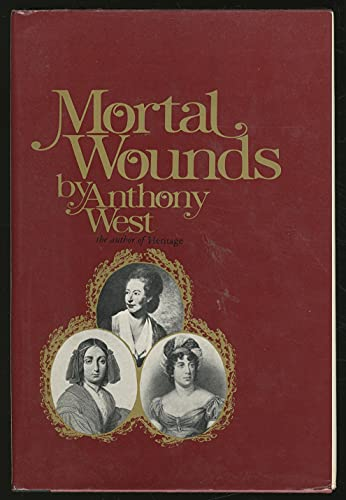 9780070694750: Mortal wounds
