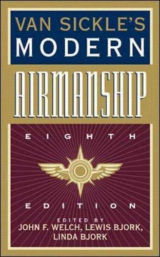 9780070696334: Van Sickle's Modern Airmanship