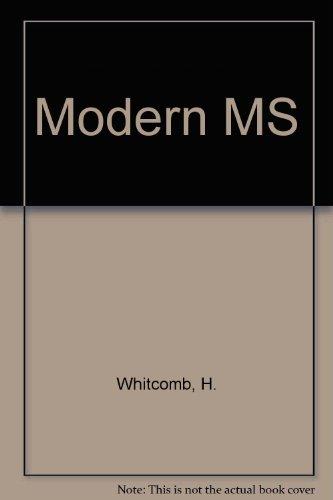9780070696631: Modern MS