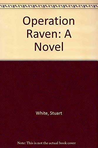 9780070696846: Operation Raven: A Novel