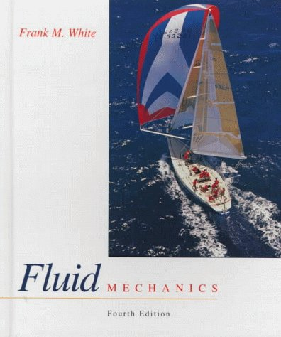 9780070697164: Fluid Mechanics (Mcgraw-Hill Series in Mechanical Engineering)