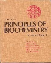 9780070697621: Principles of Biochemistry: General Aspects