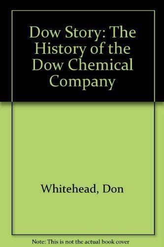 Dow Story: The History of the Dow: Whitehead, Don