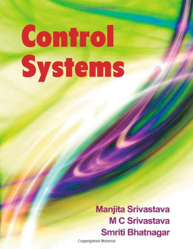9780070699533: Control Systems