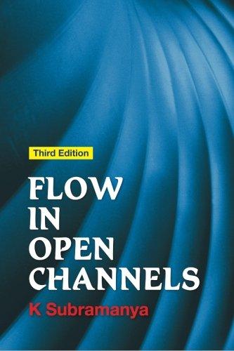 9780070699663: Flow in Open Channels: 3e