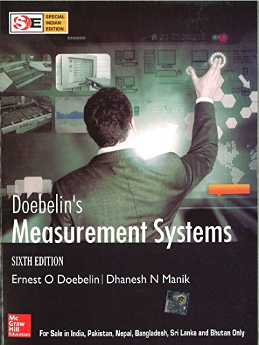 9780070699687: Measurement System