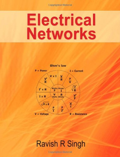 9780070699779: Electrical Networks