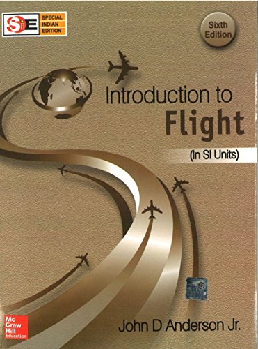 9780070700116: Introduction to Flight (SI Units)