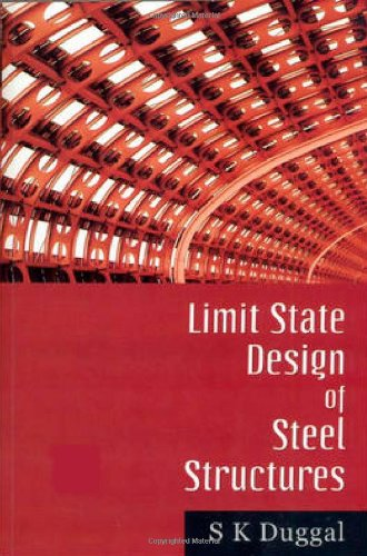 9780070700239: Limit State Design Of Steel Structures