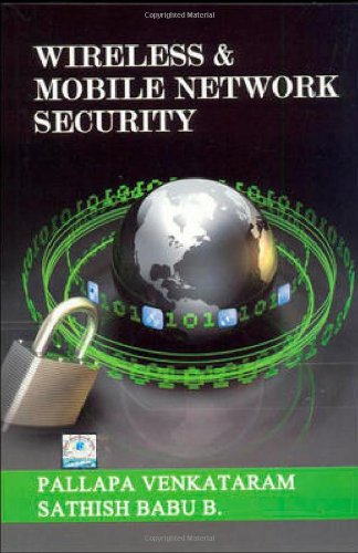 9780070700246: WIRELESS AND MOBILE NETWORK SECURITY