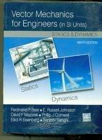 9780070700307: Vector Mechanics For Engineers : Statics And Dynamics