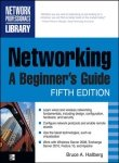 9780070700413: Networking: A Beginner's Guide - Networking Professional's Library [Bruce Hallberg]
