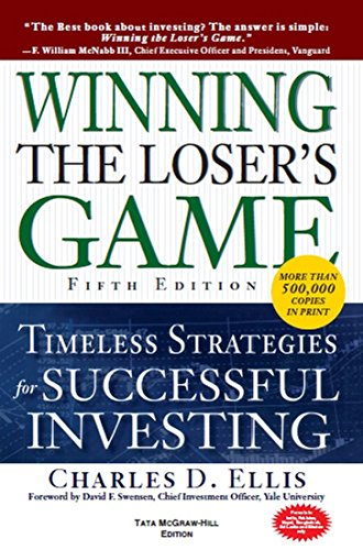 9780070700437: Winning the Loser's Game: Timeless Strategies for Successful Investing, 5th ed.