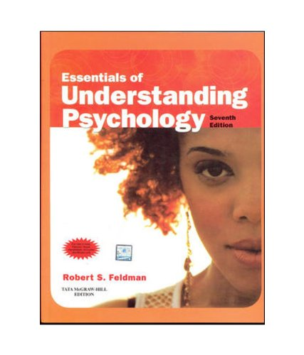 9780070700444: Essentials Of Understanding Psychology 7Th Edition