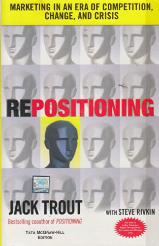 9780070700482: Repositioning