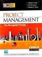 9780070700857: Project Management: The Managerial Process