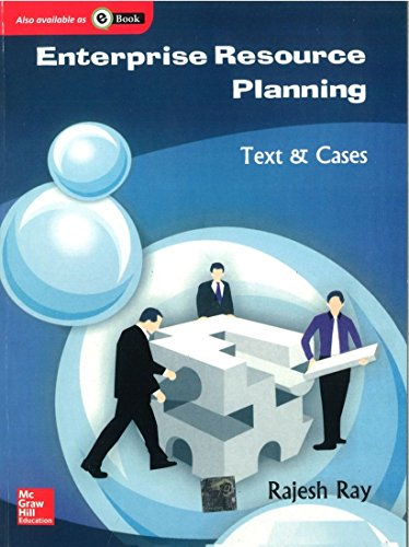 9780070700888: Enterprise Resource Planning