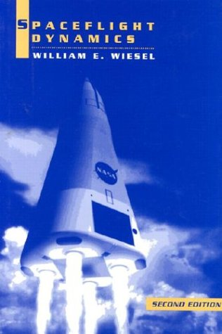 9780070701106: Spaceflight Dynamics (McGraw-Hill Series in Aeronautical and Aerospace Engineering)