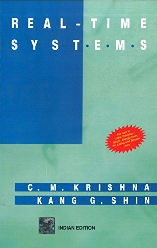9780070701151: REAL TIME SYSTEMS( PB)
