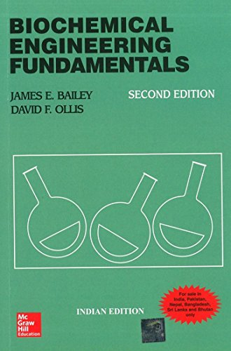 9780070701236: Biochemical Engg Fundamentals
