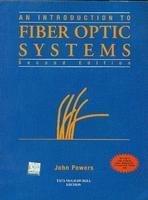 9780070701243: An Introduction to Fiber Optic System, 2e
