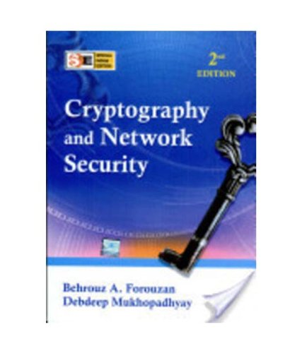 9780070702080: Cryptography and Network Security