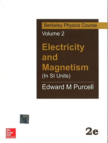 9780070702141: Electricity and Magnetism (SIE) (SI Units)