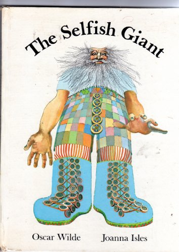 9780070702158: The Selfish Giant
