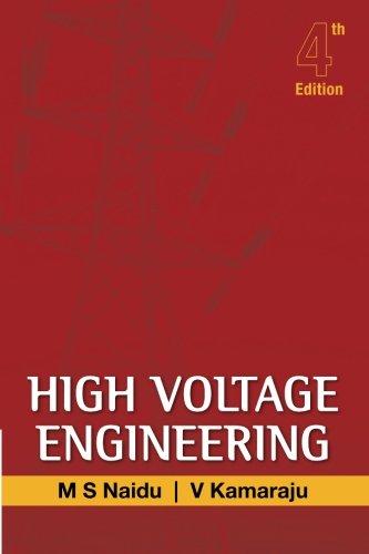 9780070702233: High Voltage Engineering: 4/e