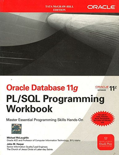 9780070702264: Oracle Database 11g PL/SQL Programming Workbook