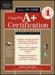9780070702332: AllinOne COMPTIA A+ Certification Exam Guide, with CD