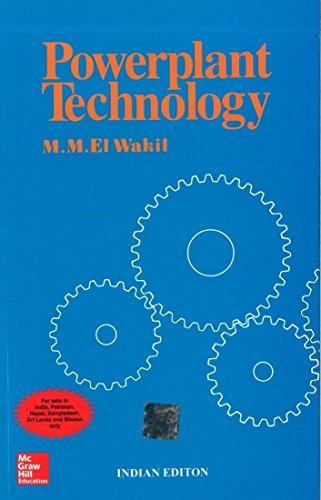 9780070702448: Powerplant Technology