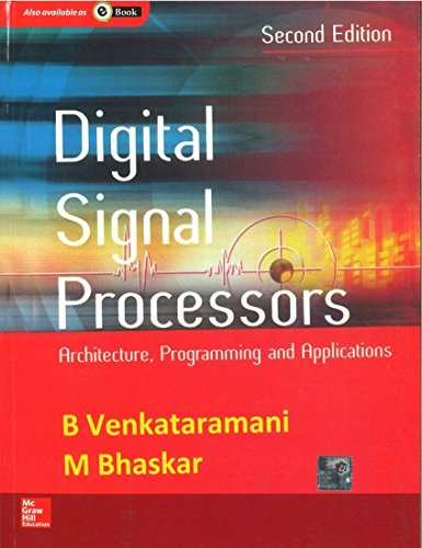 9780070702561: Digital Signal Processors e/2