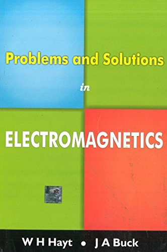 9780070702745: PROBLEMS & SOLUTIONS IN ELECTROMAGNETICS